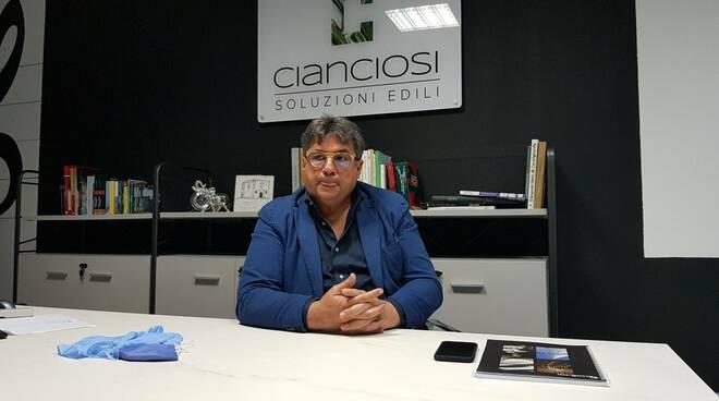 Dante Cianciosi