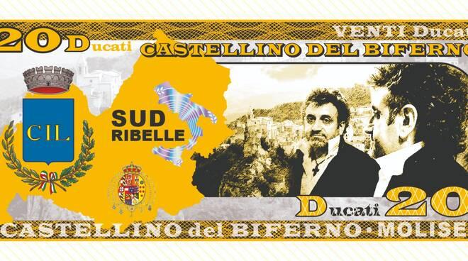 ducati borboni castellino
