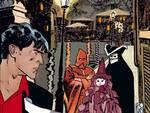 fumetto dylan dog