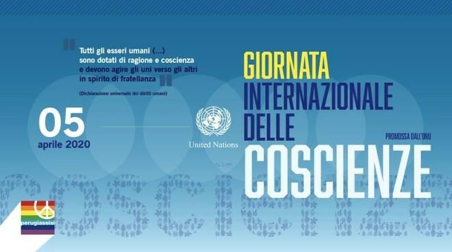 Giornata internazionale delle coscienze