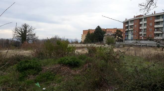 Via Piave Campobasso