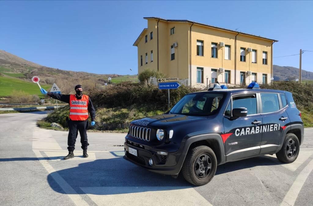 carabinieri agnone