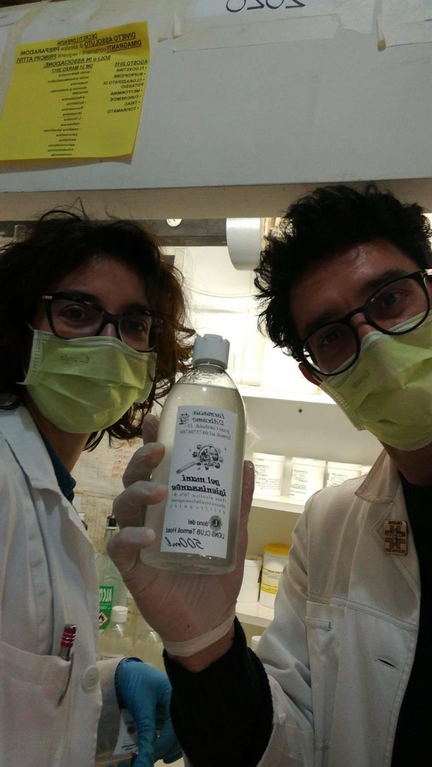 farmacisti rizzo termoli