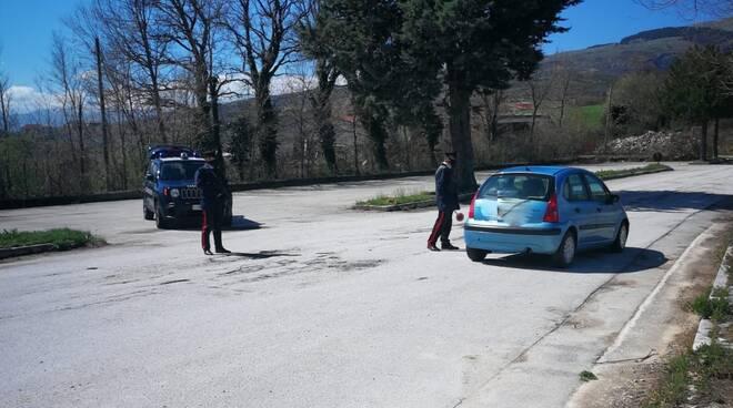 Carabinieri Frosolone
