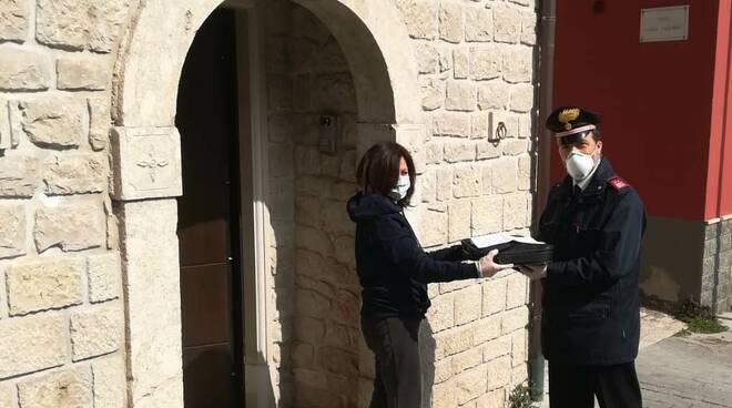 carabinieri riccia donano pc
