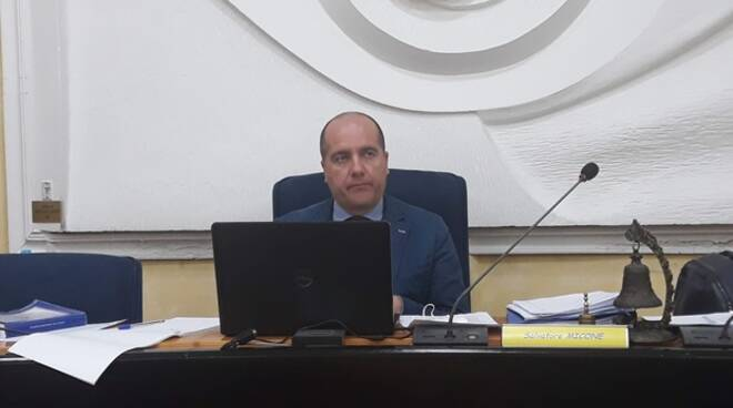 Micone Consiglio regionale bilancio