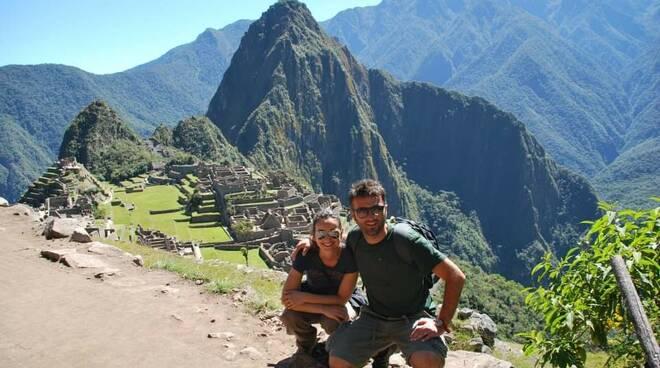 Nadia cimini miramed travel