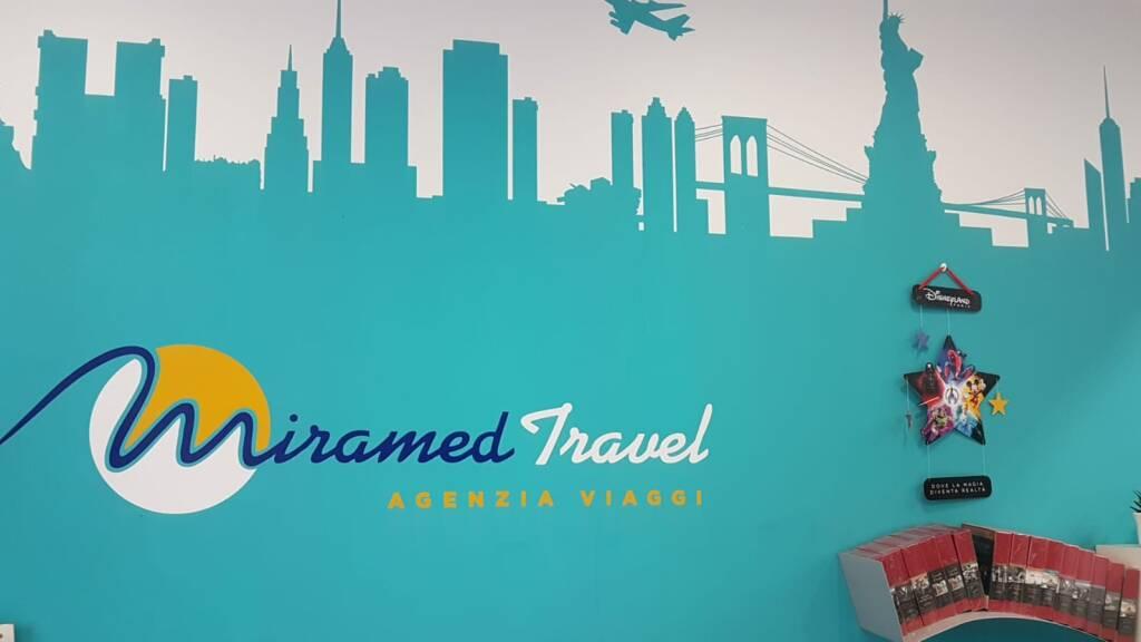 Miramed travel