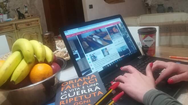 smart working computer