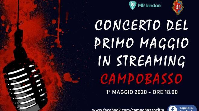 concerto 1 maggio