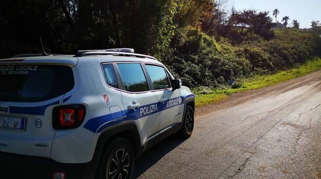 Polizia Locale Campomarino