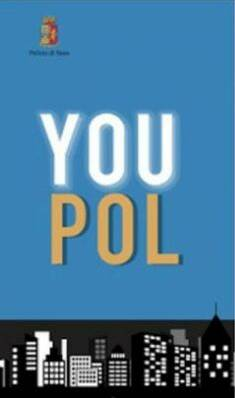 youpol app polizia