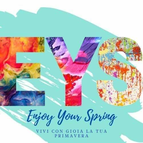 enjoy your spring