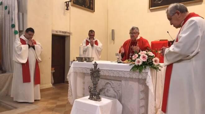 festa patronale san Giuliano