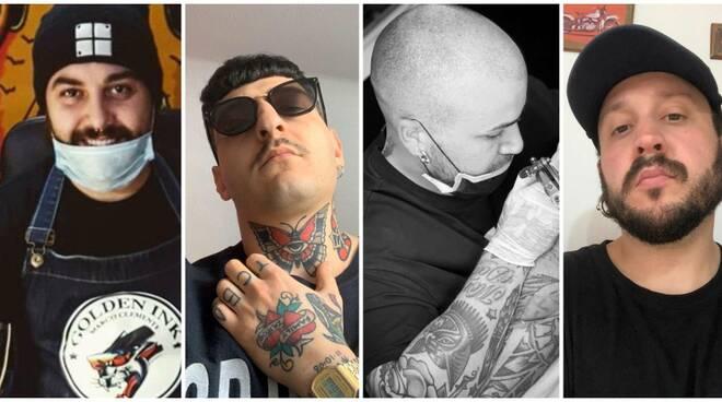 tatuatori molisani
