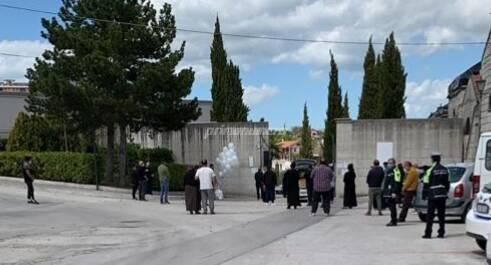 Funerale rom Campobasso covid