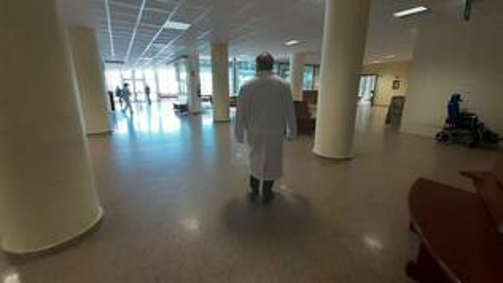 Ospedale Cardarelli Campobasso