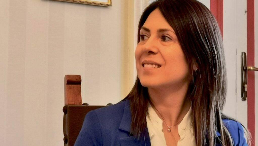 Paola Felice comune Campobasso
