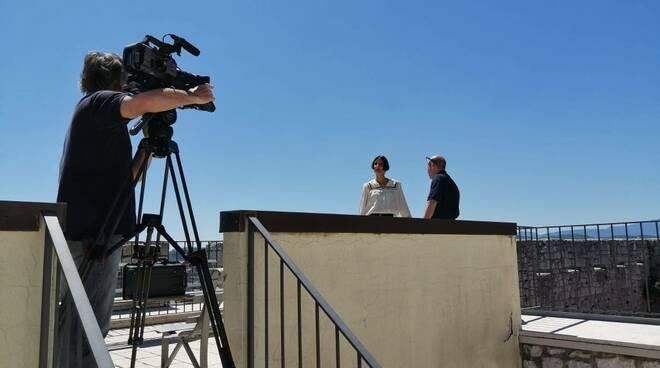 Tv americana a Campobasso