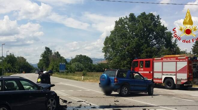 incidente San Polo
