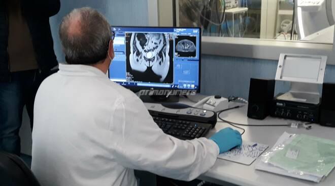 radiodiagnostica Cardarelli