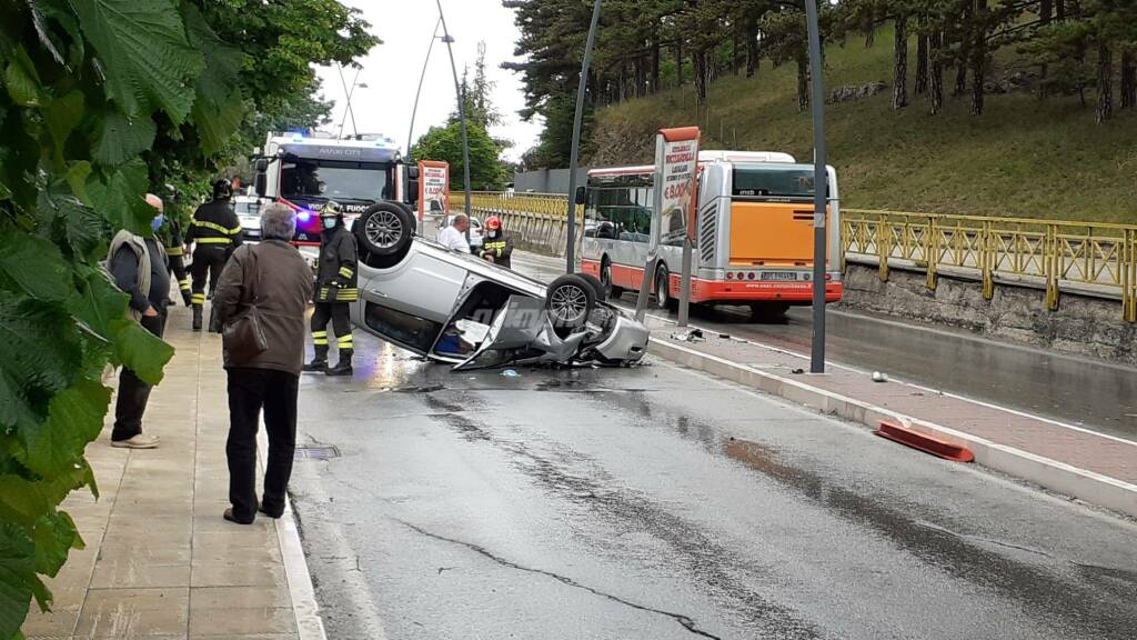 Incidente Campobasso