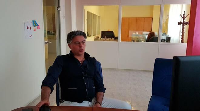 Giuseppe Colucci Blu srl