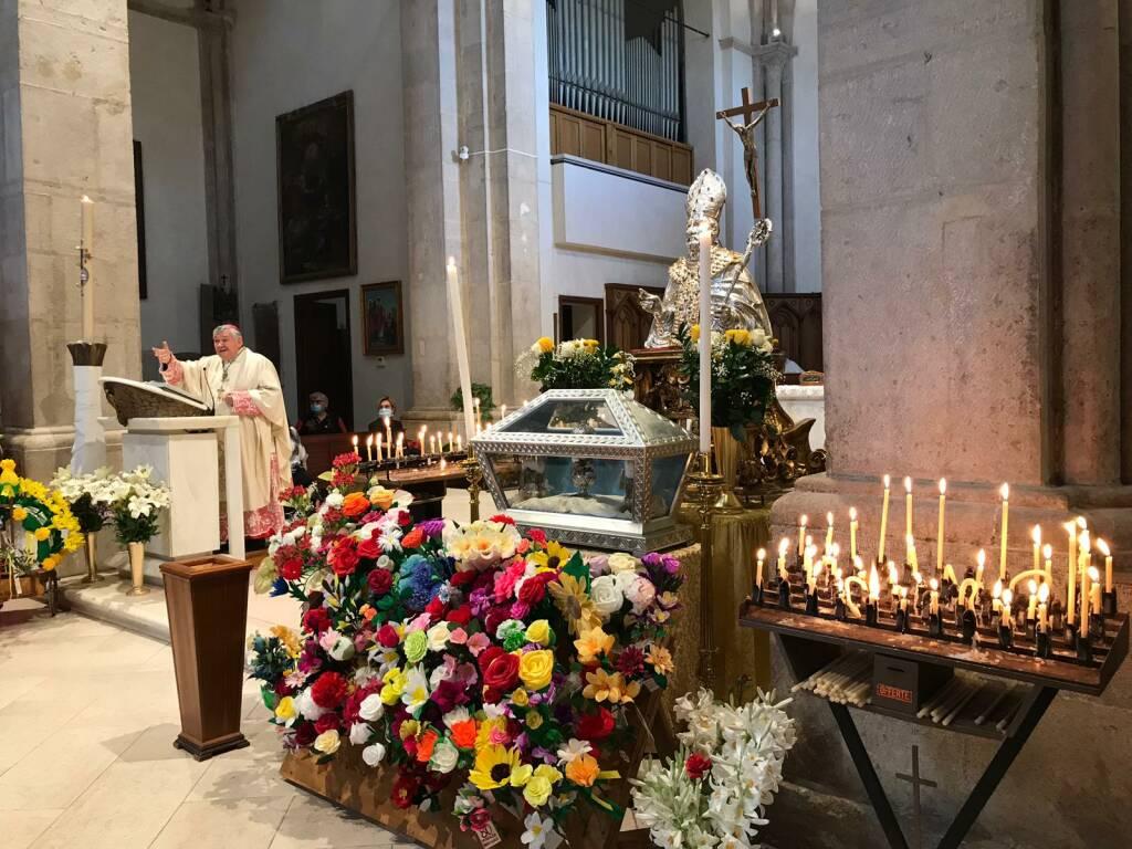 Larino, San Pardo 2020