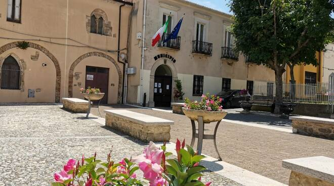 Municipio comune Guglionesi