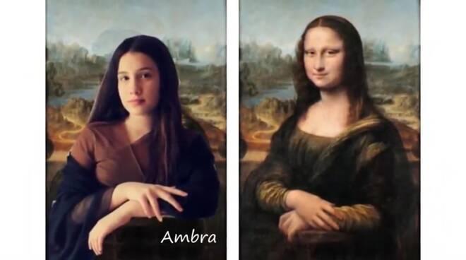Noi come opere d'arte