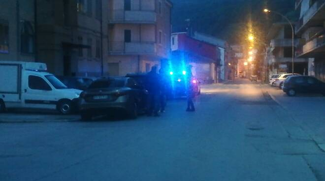 Operazione carabinieri e finanza tra Campobasso e Bojano