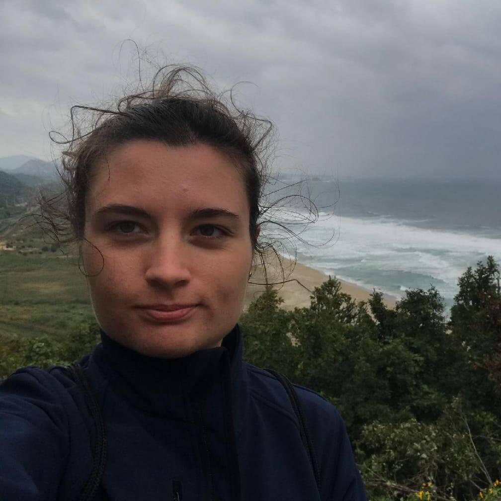Alessia Basler