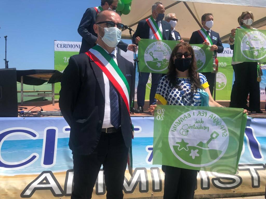Bandiera verde Legambiente