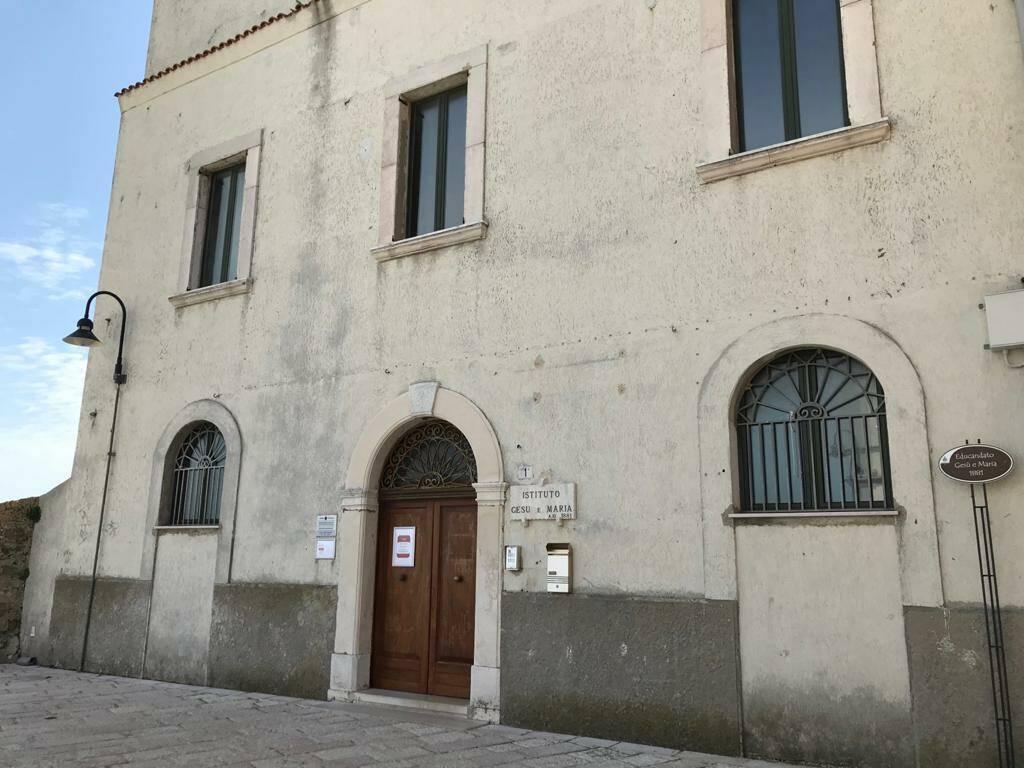 centro ascolto Caritas Termoli