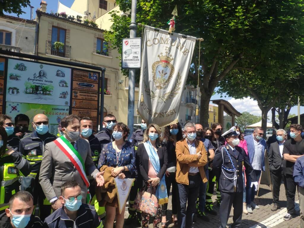 Guglionesi resiste 2 giugno