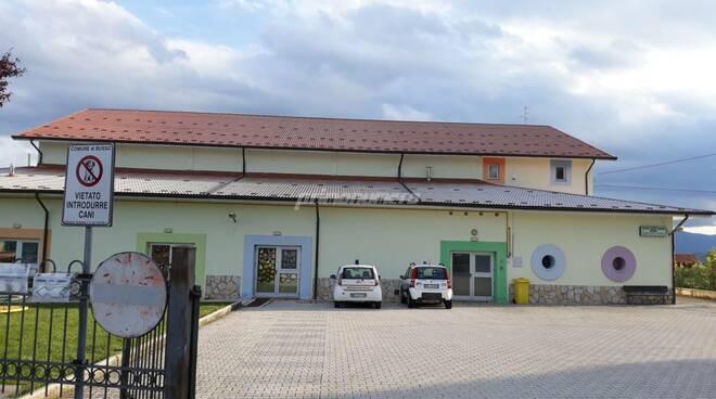 Scuola di Busso