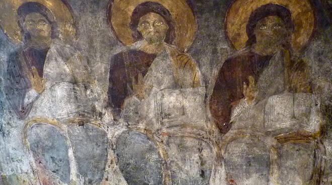trinità don mario