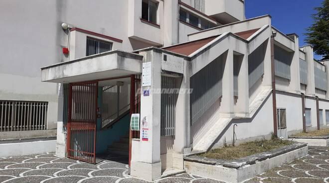 Liceo Classico Pagano