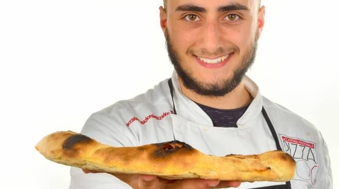 Chef Armando scalella