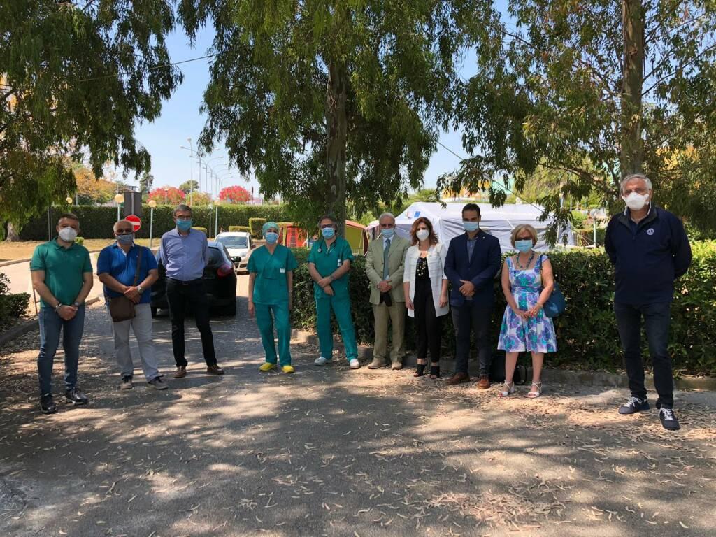 lions donazione ospedale termoli