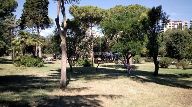 Parco comunale La Penna di Termoli
