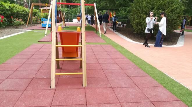 parco inclusivo cb