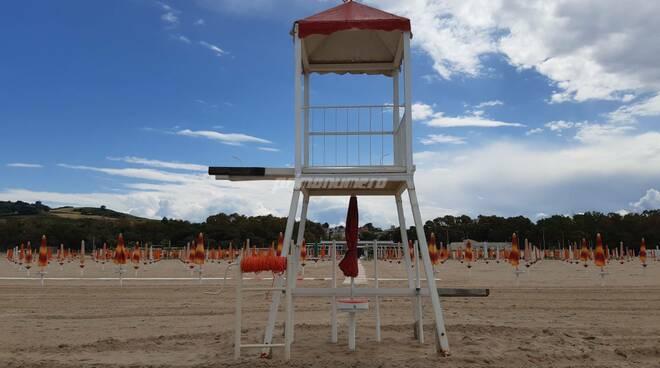 Spiaggia Petacciato