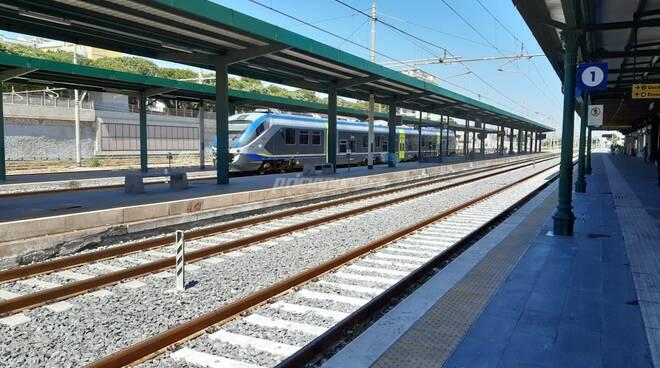 Stazione Termoli