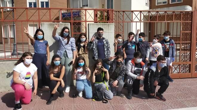 studenti montini