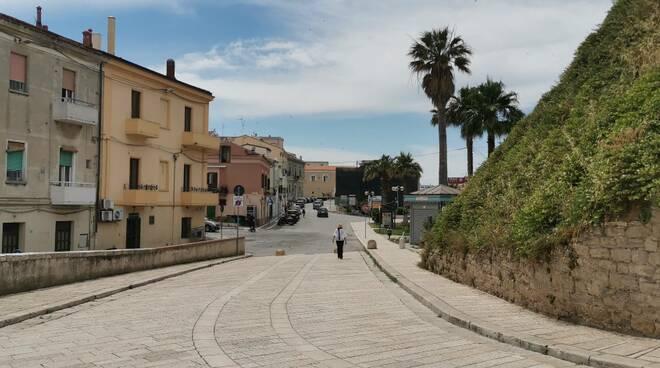 Via Roma termoli