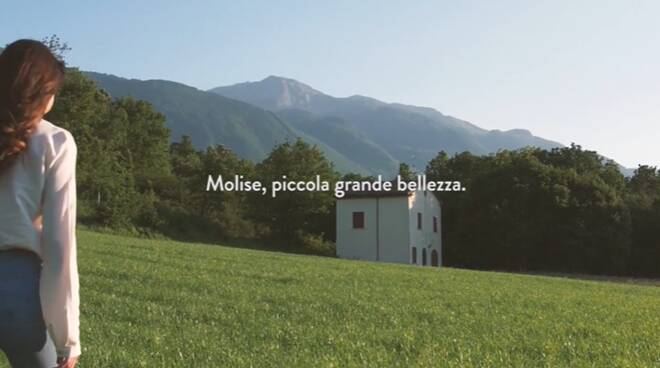 video molise piccola grande bellezza