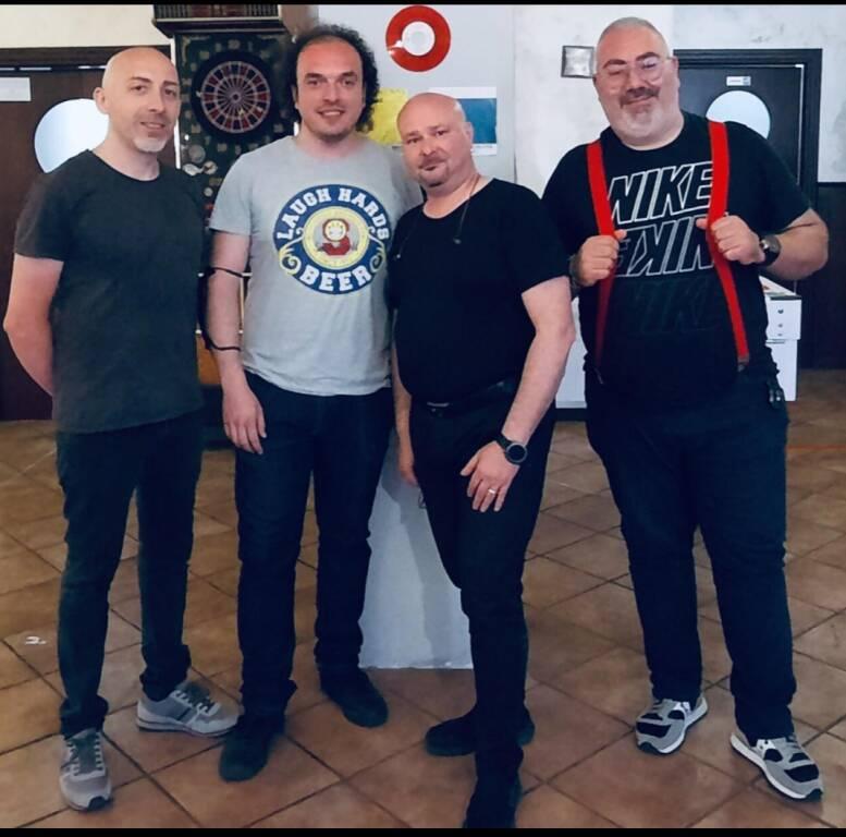 Band I folli