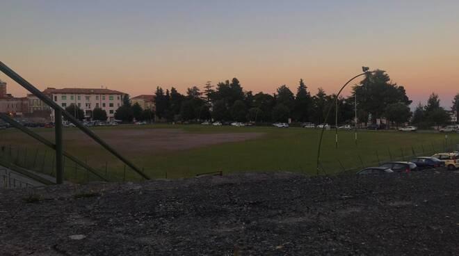 stadio ex romagnoli campobasso