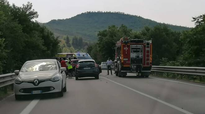 incidente pietracatella